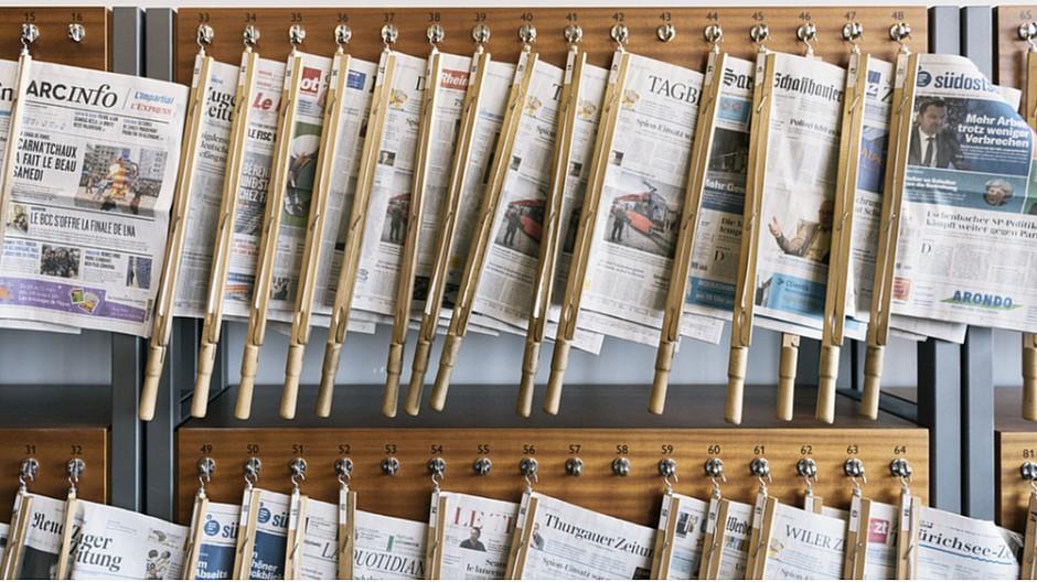 Wemf Mach Basic: Welche Blätter Leser verlieren, welche zulegen