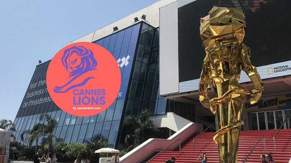 Cannes Lions 2019: Welche Werber an die Côte d'Azur reisen