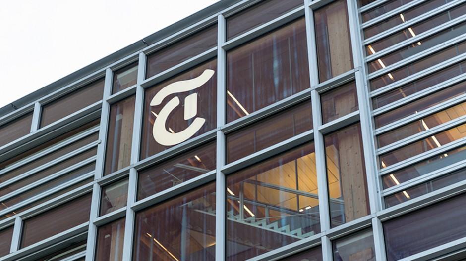 Tamedia: Weniger Umsatz im ersten Halbjahr 2017