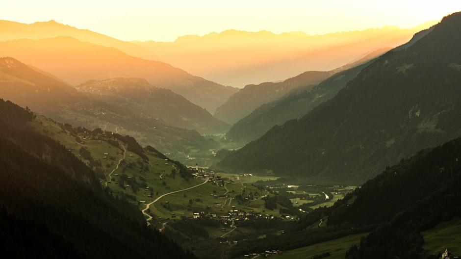 Tourismus: Wenn Berg und Tal zusammenspannen
