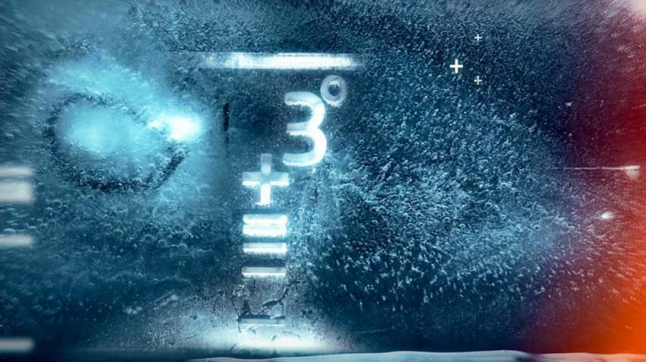 Themenabend «+3°»: Wenn es in der Schweiz drei Grad wärmer würde