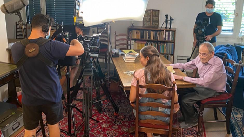 Dpvideoproduction: Wenn Grosseltern Geschichte vermitteln