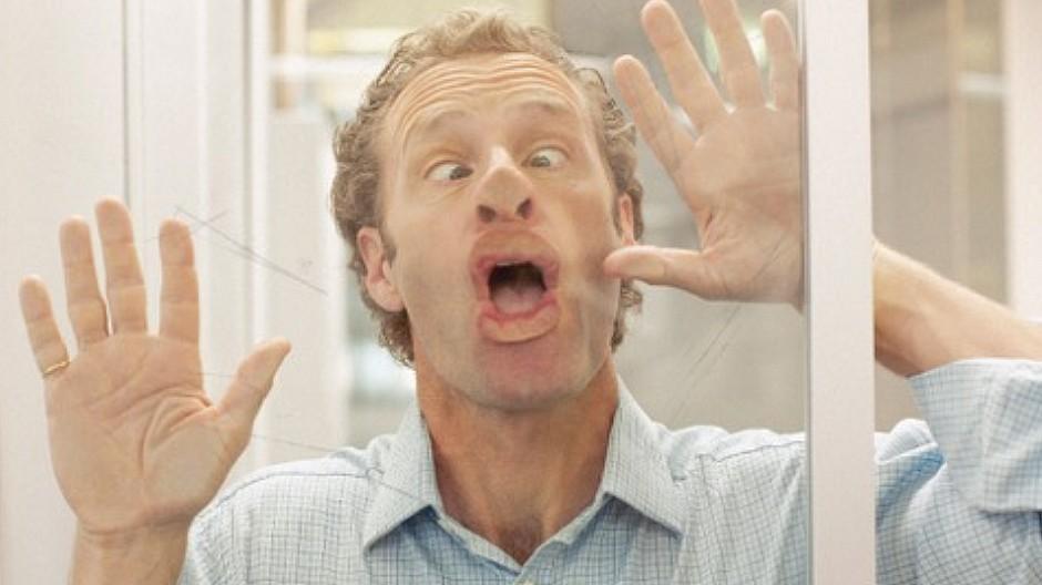Claude Catsky: Wenn man bei Glasschäden blöd dasteht