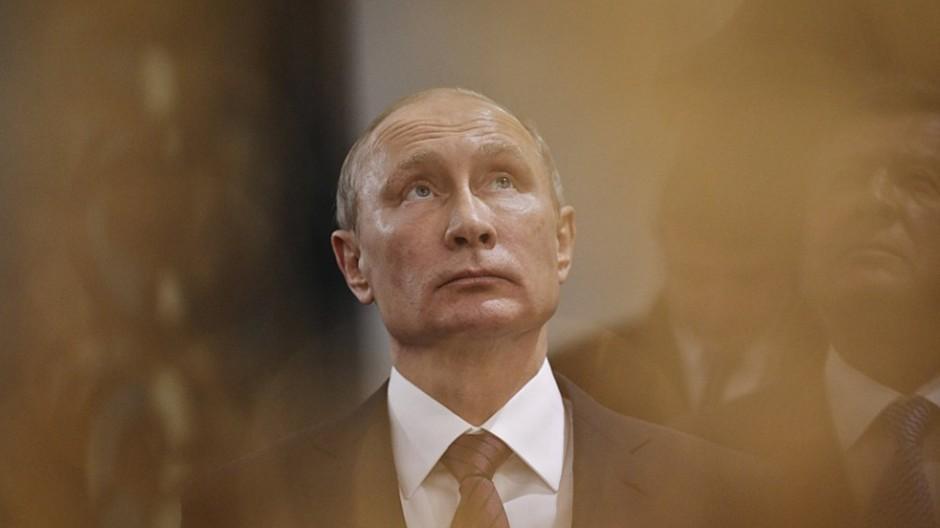 Russland: Wenn Medien zu Agenten werden