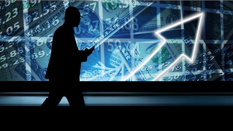 Twitter in der Finanzkommunikation: Nicht jede Firma zwitschert gleich laut