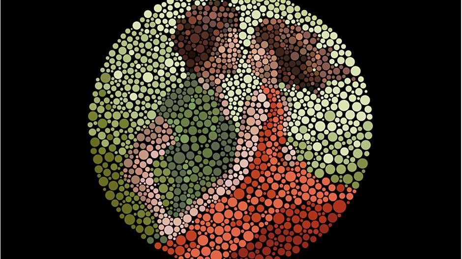 Jung von Matt/Limmat: Wenn Rot und Grün zu neuem Leben erwachen