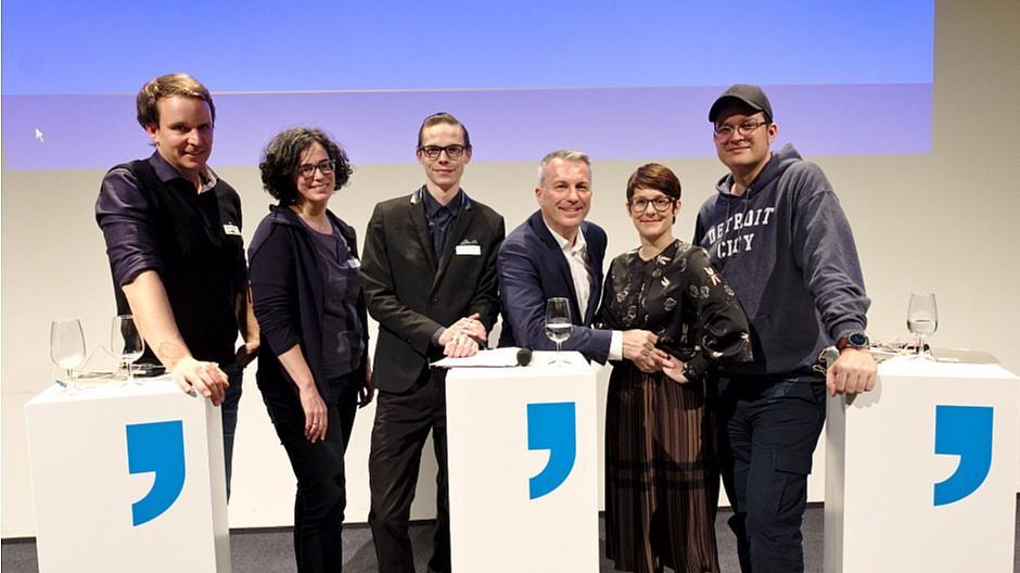 Communication Summit 2018: Wenn sich Qualität durchsetzt