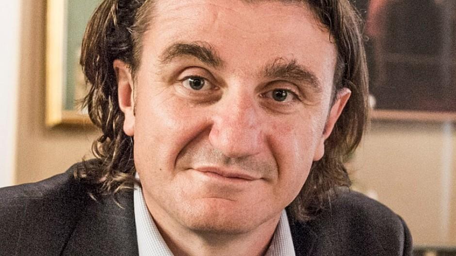 Curdin Janett: Werber wird Verwaltungsrat von Gravity Global