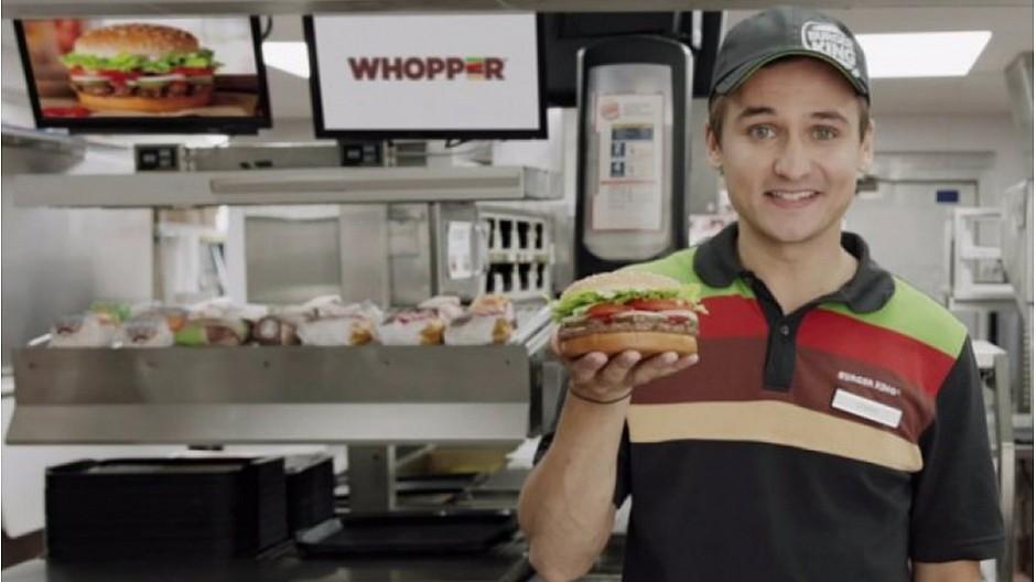 Burger King: Werbung in Google-Lautsprecher eingeschleust