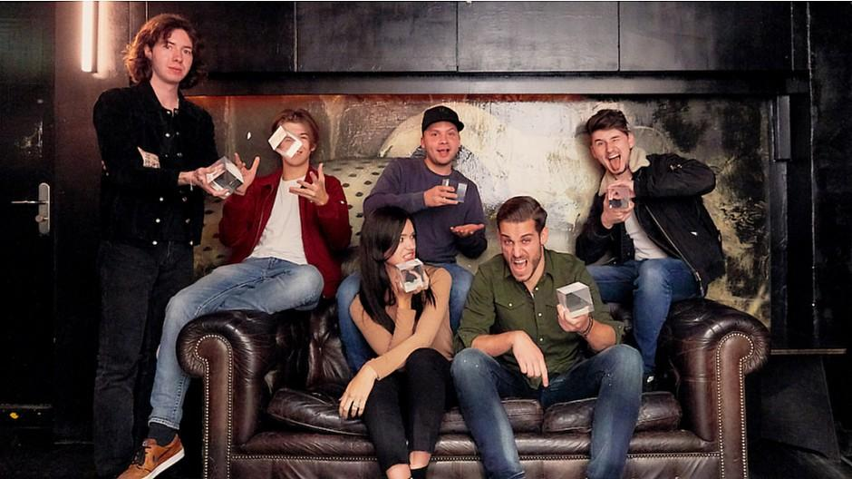 ADC Young Creatives Award: Wie die Jungtalente MyCloud vermitteln