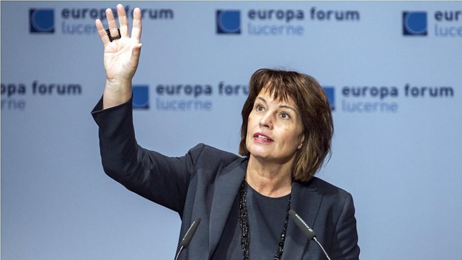 Europa Forum Luzern: Wie die Wirtschaft zur Digitalisierung steht