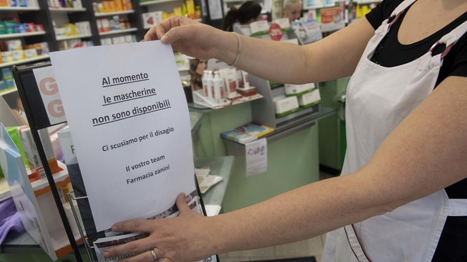 Interne Kommunikation: Wie Firmen über das Coronavirus informieren