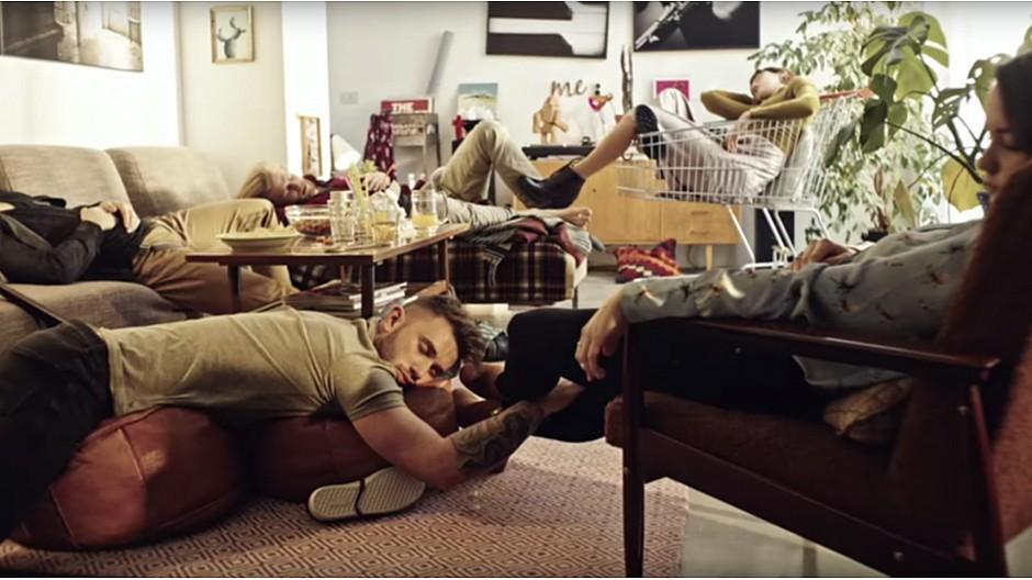 Advico Y&R: Wie man einen Hangover bekämpft