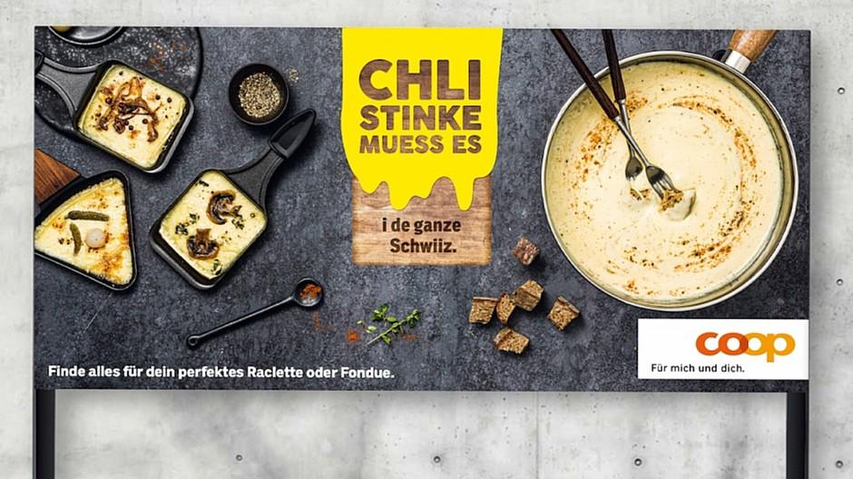 TBWA\Zürich: Wie man Raclette und Fondue «richtig» isst