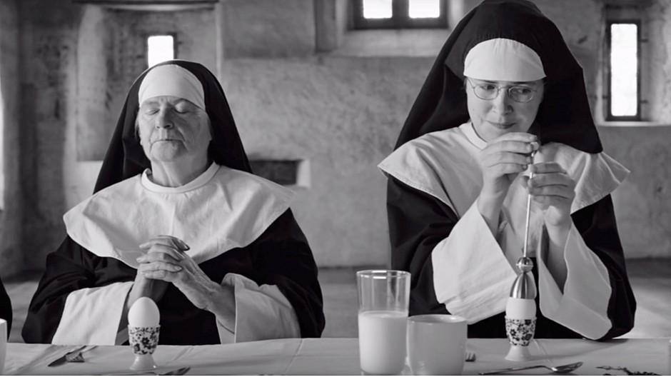 FairFactory: Wenn den Nonnen die Eier heilig sind