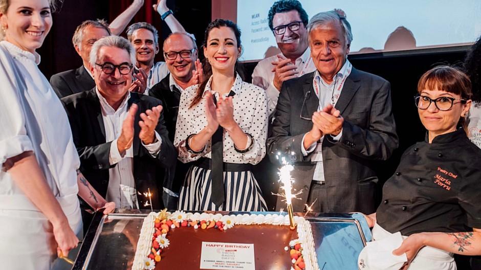 Swiss Radio Day 2019: Wie sich die Radiobranche selber feiert