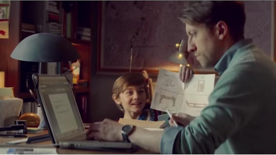 Havas: Wie sich Max die Aufmerksamkeit seiner Eltern beschafft