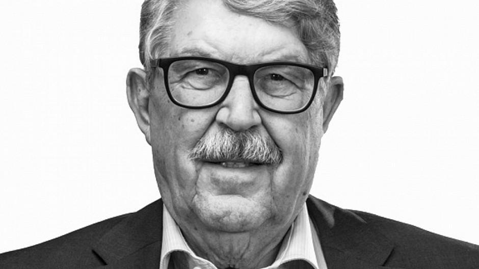 Todesfall: Willi Gyger verstirbt mit 74 Jahren