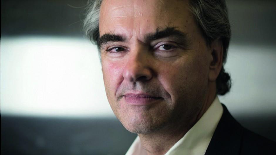 Matthias Ackeret: «Sind wir nicht alle manchmal ein bisschen Hochstapler?»