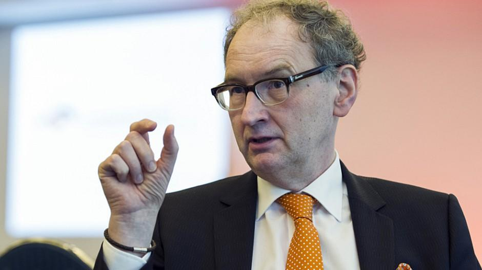 Zürcher Journalistenpreis: «Wir erwarten deutlich mehr Bewerbungen»