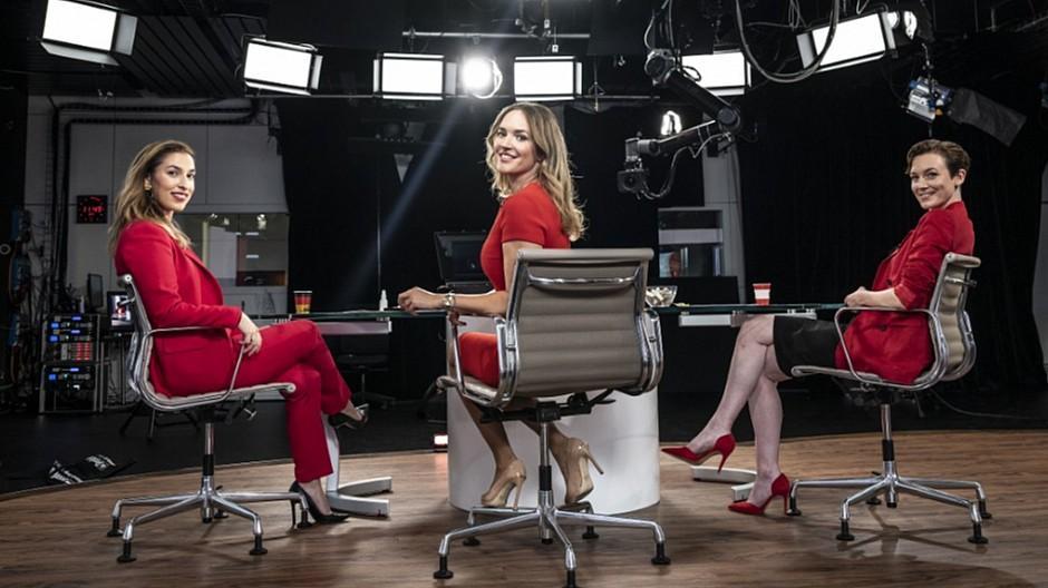 CNN Money Switzerland: «Wir möchten alte Denkmuster hinterfragen»