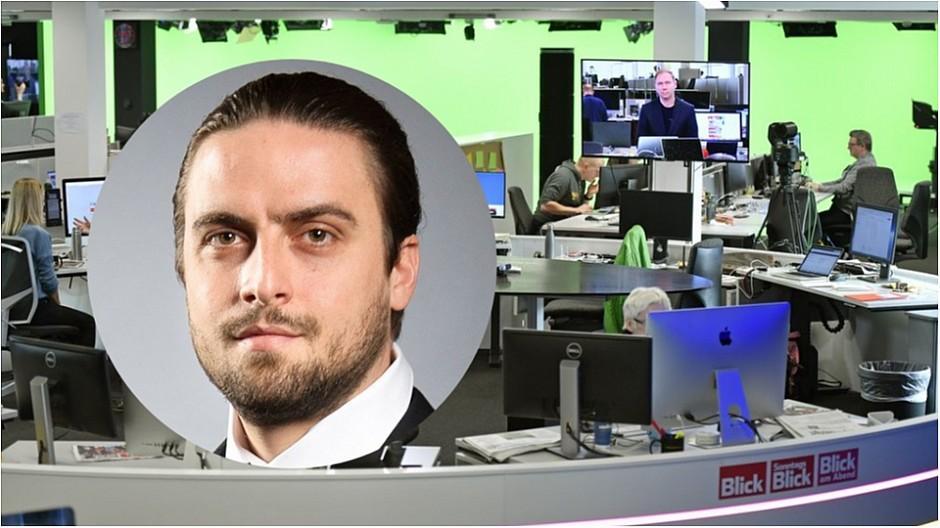 Ringier: «Wir müssen die Power des Newsrooms nutzen»