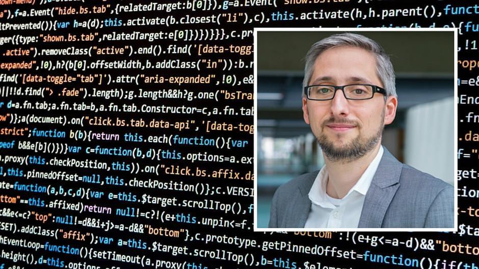Netflix, Spotify, Facebook und Co: «Wir müssen uns mit Algorithmen beschäftigen»