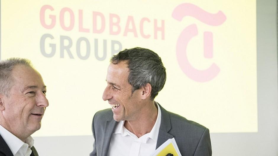 Tamedia kauft Goldbach: «Wir wollen das Datengeschäft zusammenlegen»