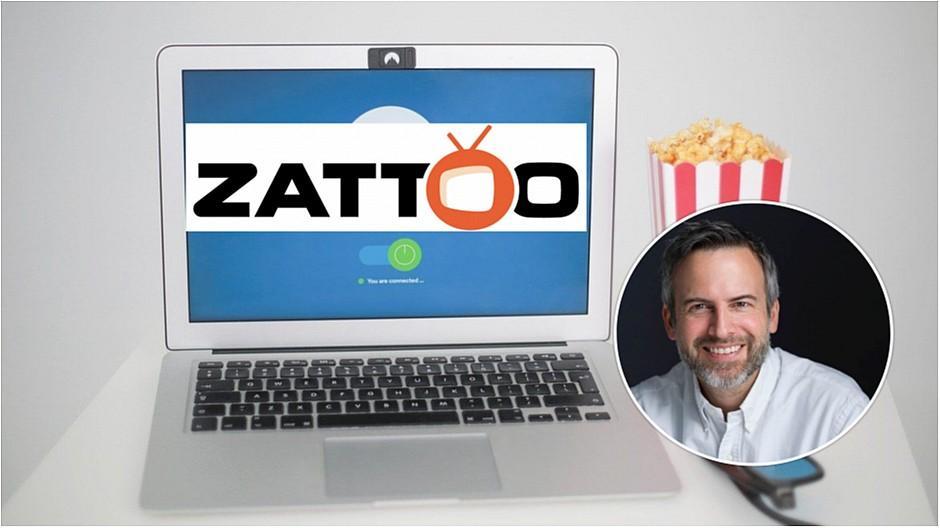 15 Jahre Zattoo: «Wir wollen wieder expandieren»