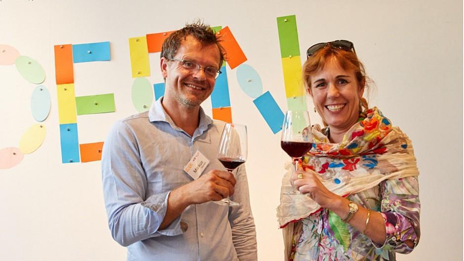 SuisseEmex: Wissensvermittlung über das ganze Jahr