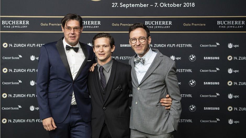 Schweizer Filmpreis: Fünf Nominationen für «Wolkenbruch»