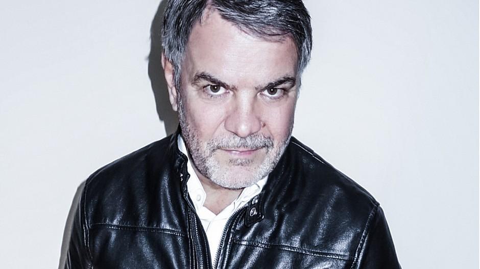 Hans Peter Riegel: «Film ist nicht die Oper oder die Tonhalle»