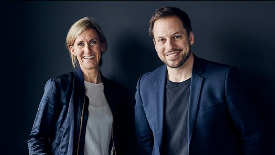 Agentur-Kauf: WPP kauft Thjnk