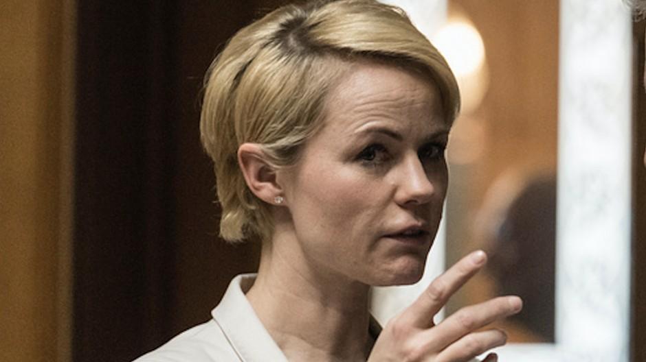 SRG-Debatte im Nationalrat: Natalie Rickli wehrt sich gegen Kritik an Doppelrolle