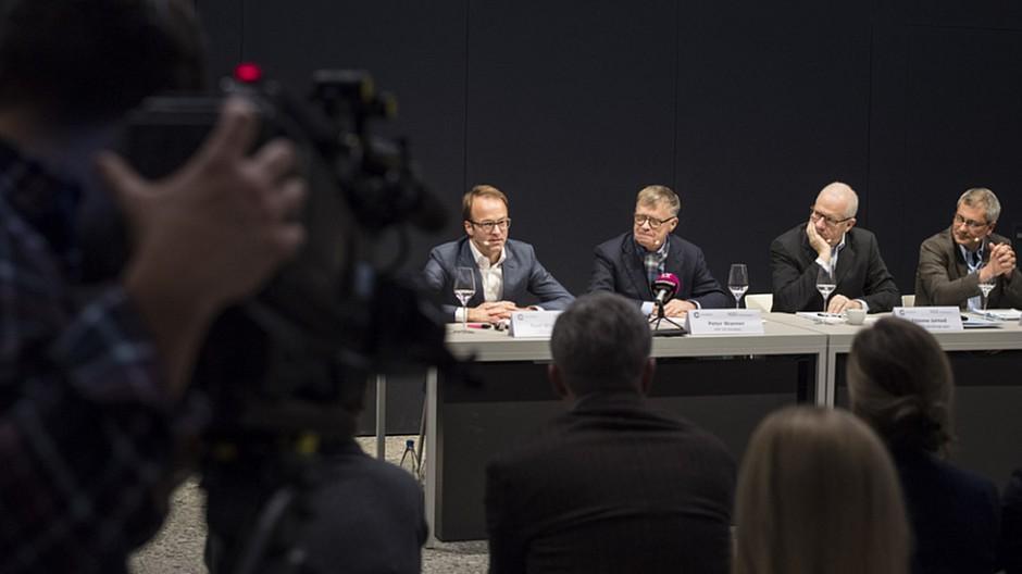 Regionalmedien-Allianz: Sechs Antworten zum Medien-Deal des Jahres