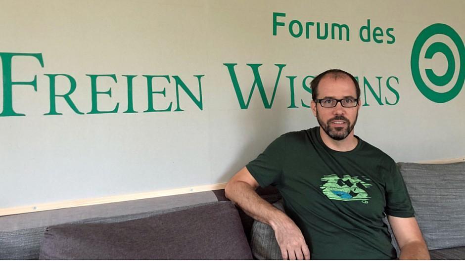 WikiCon 2018: «Die Community wird nie gross genug sein»