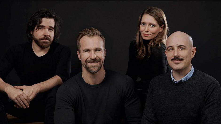 Jung von Matt/Limmat: Vier neue Köpfe für «Empowerment»