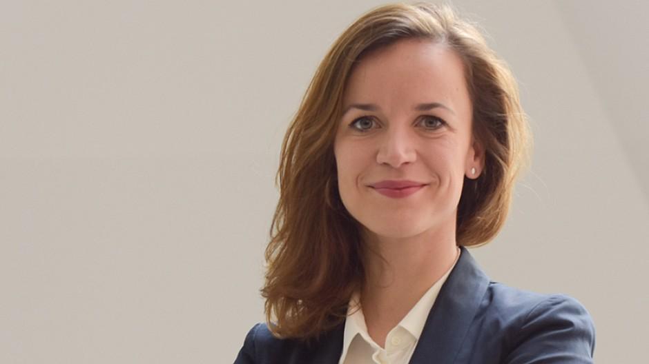 Zurich Center for Creative Economies: Eva Pauline Bossow wird Managing Director