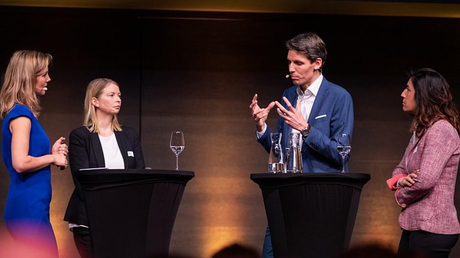 Dreikönigstagung 2020: Über die Suche nach dem optimalen Produkt