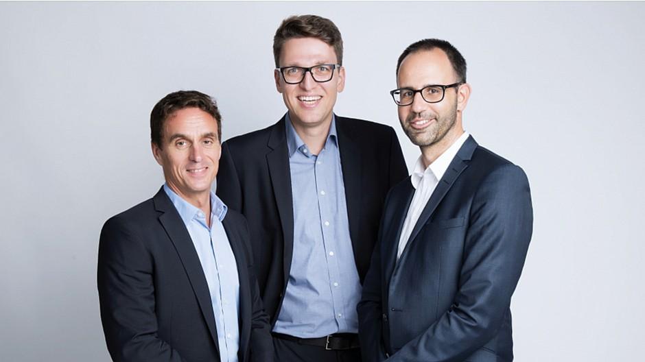 Dentsu Aegis: CEO Thomas Spiegel tritt ab