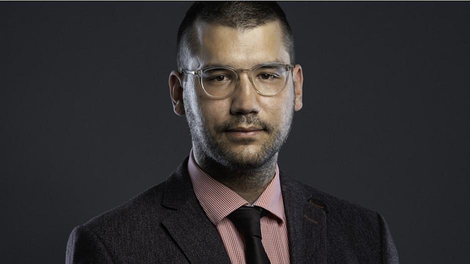 Walliser Bote: David Biner hat gekündigt