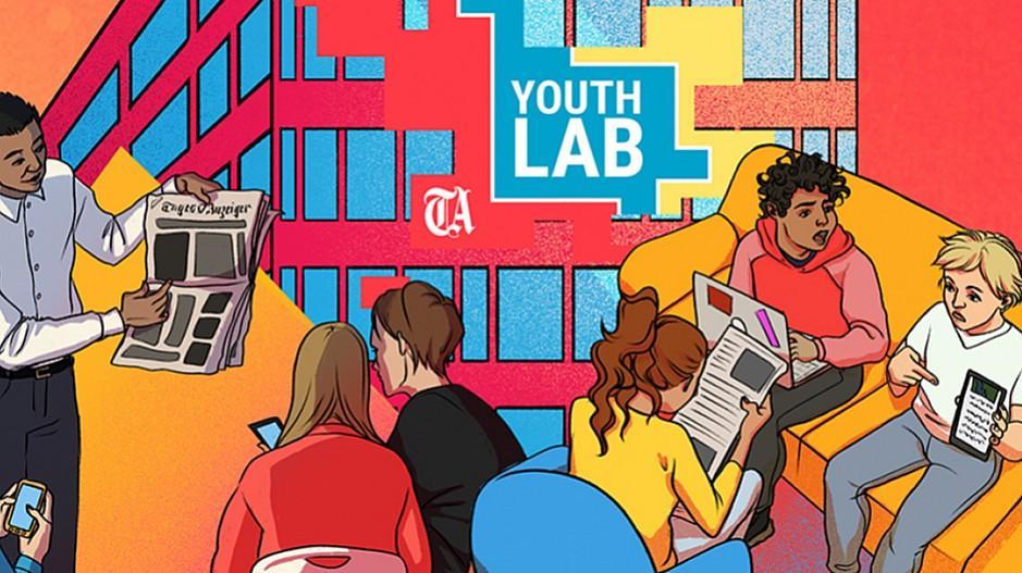 Tamedia: «Tages-Anzeiger Youth Lab» ist gestartet