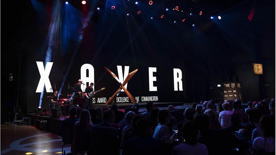 Expo Event: Xaver-Award 2020 wird durchgeführt