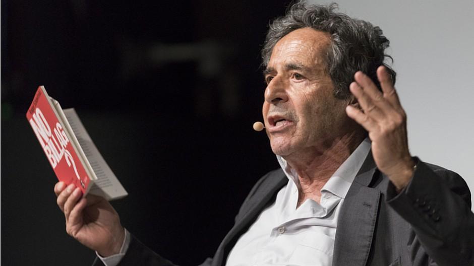 Roger Schawinski: «SonntagsZeitung» entschuldigt sich für Wortwahl
