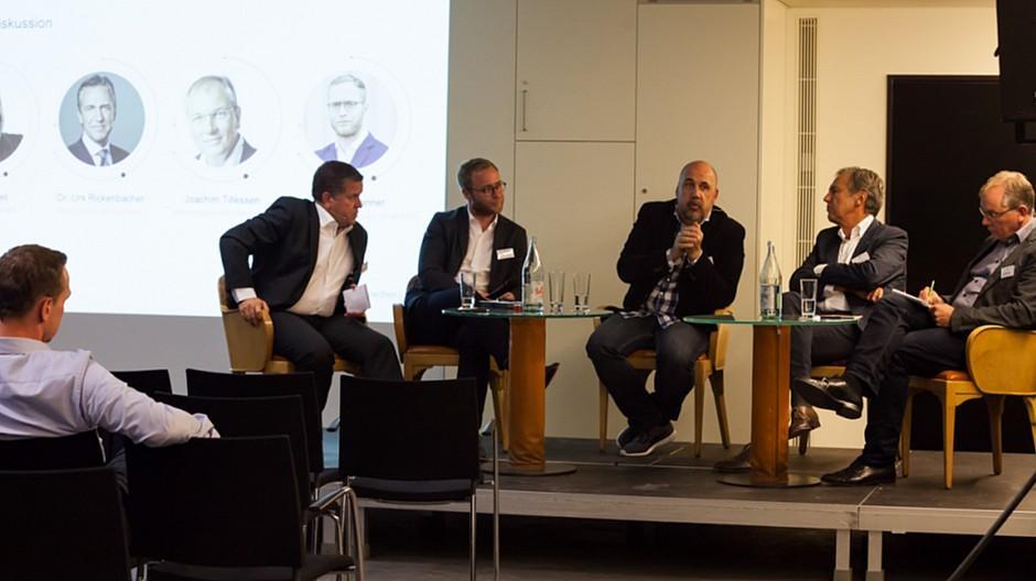 AZ Medien: Wo die Chancen des digitalen Wandels für KMUs liegen
