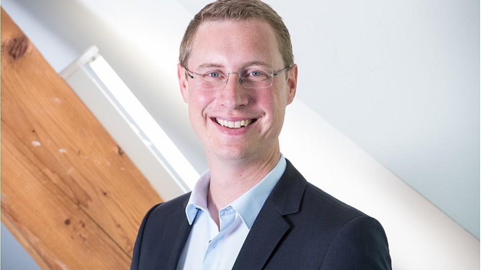 Sigma Online: Philip Nolze wird Agenturpartner