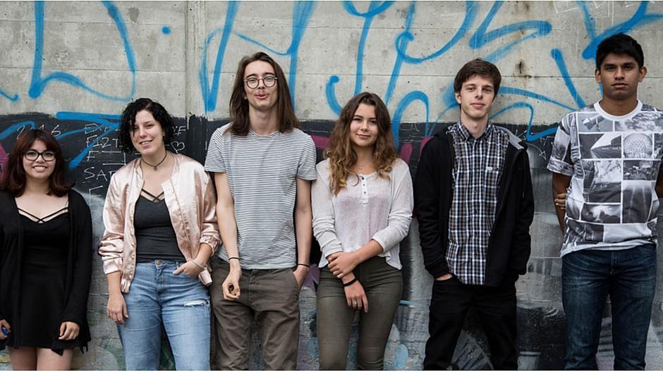 Y&R Group: Sechs Jugendliche haben Ausbildung begonnen