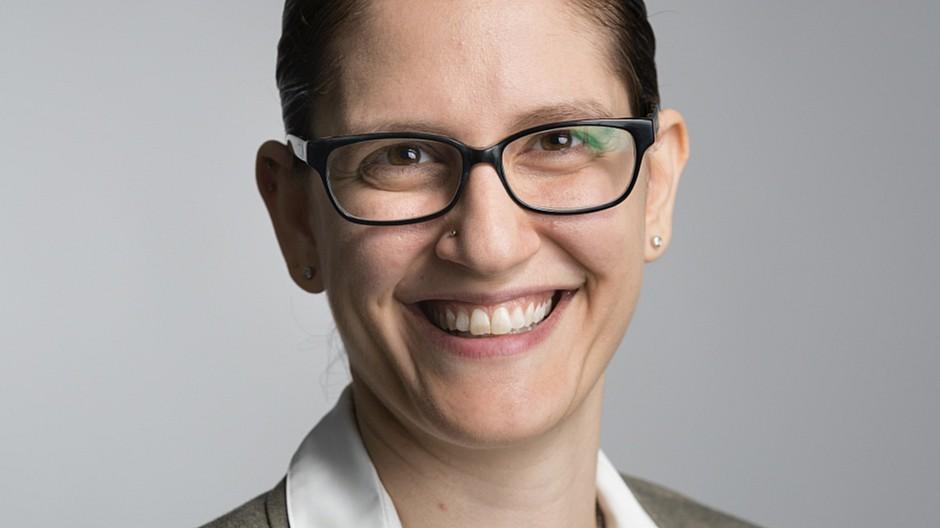 Zürcher Journalistenpreis: Yeliz Açiksöz Demirkol ist Geschäftsführerin