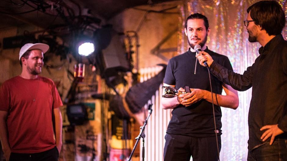 Schweizer Reporter-Preis: Zehn Arbeiten sind auf der Shortlist