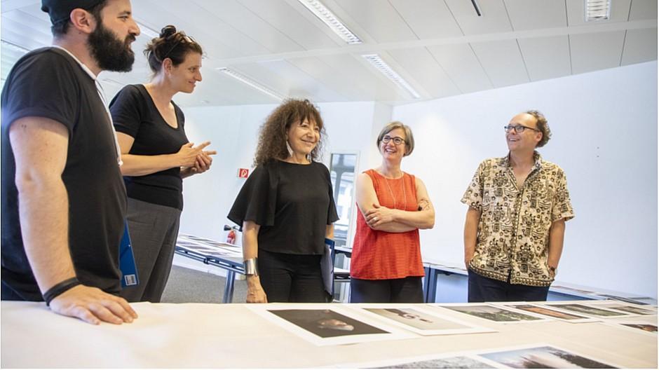 Förderpreis für Fotografie: Zehn top Arbeiten junger Fotografinnen
